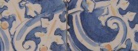 dominante bleue